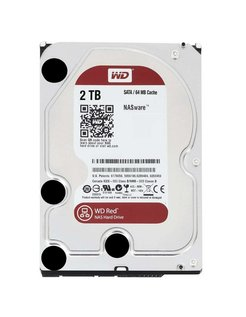 Red 2TB IntelliPower - 64MB - SATA3