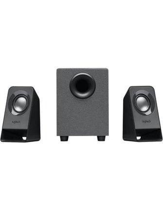 Logitech Z211 2.1 USB Speakerset