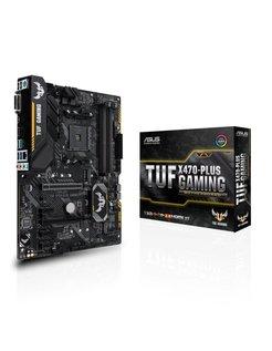 ASUS TUF X470-PLUS GAMING AMD X470 Socket AM4 ATX