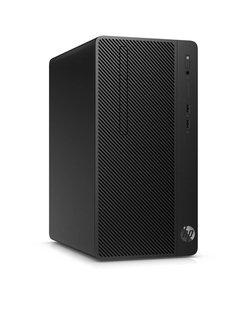 HP 290 G1 Desktop  / Pent. G4400 / 8GB / 256GB / DVD / W10