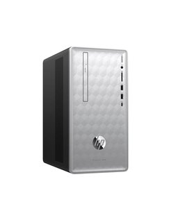 HP Pav. Deskt. i7-8700  / 8GB / 1TB+128 / GTX1050 2GB / W10