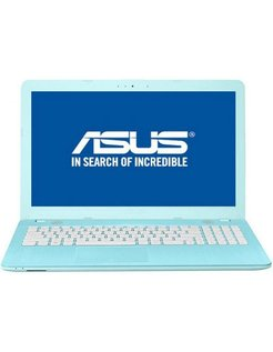ASUS X541 / 15.6  / BLUE / i3  /7100U / 256GB / 4GB / 920MX 2GB / W10