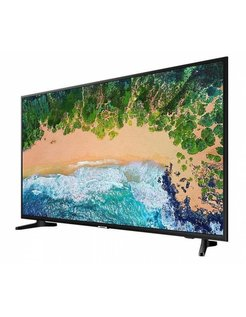 TV / 4K Ultra HD / Wifi / Smart tv / Edge LED 43inch/ 109 cm