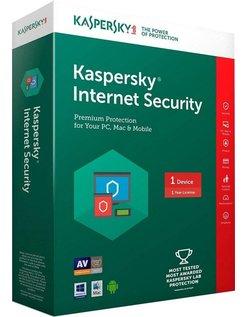 Internet Security MD 1 User Retail Multi-Language