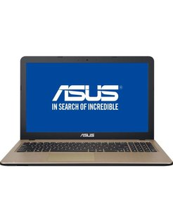 X540NA 15.6 /  N3350 / 480GB SSD / 4GB / W10