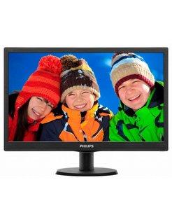 LCD-monitor met SmartControl Lite 193V5LSB2/10