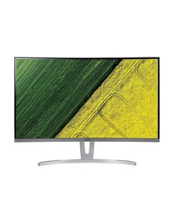 "ED3 ED273widx LED display 68,6 cm (27"") Full HD Gebogen Zilver"