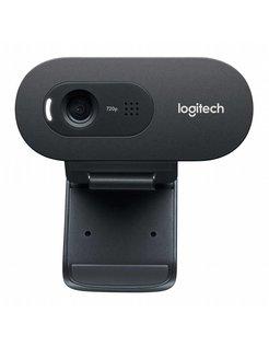 Webcam C270 3MP 1280 x 720Pixels USB 2.0 Zwart