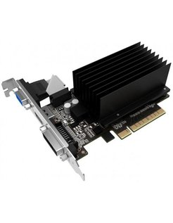 NEAT7100HD46H GeForce GT 710 2GB GDDR3
