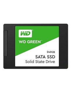 """Green 240 GB SATA III 2.5"""""""