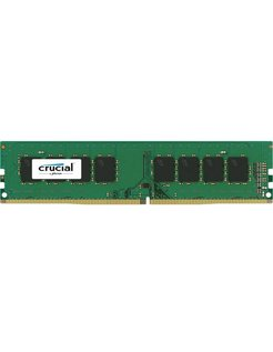 CT16G4DFD824A 16GB DDR4 2400MHz geheugenmodule