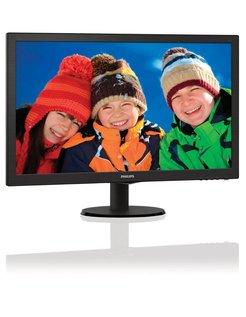 LCD-monitor met SmartControl Lite 273V5LHAB/00