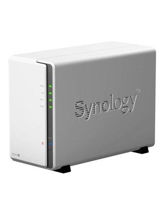 Synology Disk Station DS218J NAS