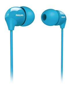 Headphone In-Ear SHE3570BL/10  Blue