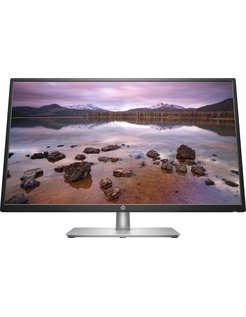 """HP 32s computer monitor 80 cm (31.5"""") Full HD LED Zilver"""