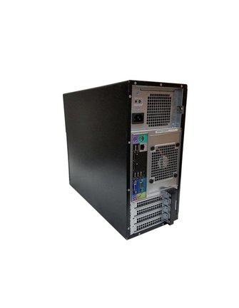 Hewlett Packard Dell Optiplex 7010 SFF I3-3240 3.4GHz 4GB 320GB W10 RFS (refurbished)
