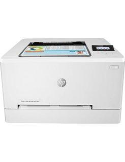 HP LaserJet Pro M254nw Kleur 600 x 600 DPI A4 Wi-Fi