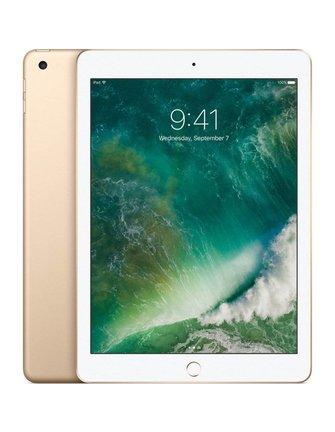 Apple Tab IPad 2017 32GB GOLD refurbished Silver (refurbished)