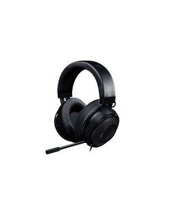 Kraken Pro V2 hoofdtelefoon Stereofonisch Hoofdband Zwart