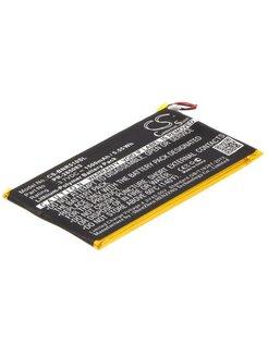 Barnes & Noble Kobo Glo HD Accu Batterij PR-285083 BNRV510