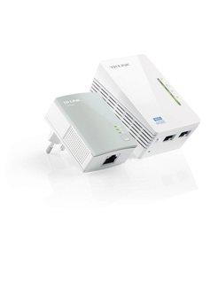 WPA4220KIT AV500 WiFi Powerline Extender 300Mbps KIT (refurbished)