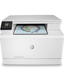 HP AiO Color Laserjet Pro MFP M180N / Ethernet (refurbished)