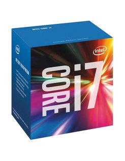Core i7-6700K processor 4 GHz Box 8 MB Smart Cache