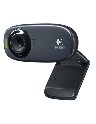 Logitech Ret. Webcam C310 HD