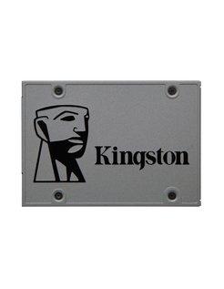 "Technology UV500 SSD 240GB Stand-Alone Drive 240GB 2.5"" SATA III"