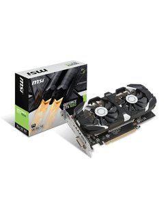 GeForce GTX 1050 2GT OCV1