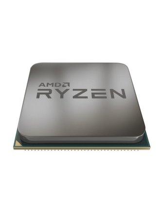 AMD CPU  Ryzen 5 / 2600X  / AM4 / BOX / 3.6-4.2GHz