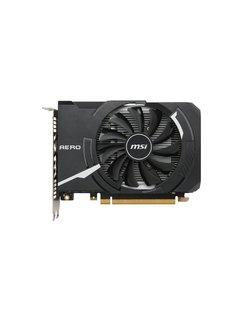GTX 1050 AERO ITX 2G OC GeForce GTX 1050 2 GB GDDR5