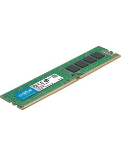 CT8G4DFS8266 geheugenmodule 8 GB DDR4 2666 MHz