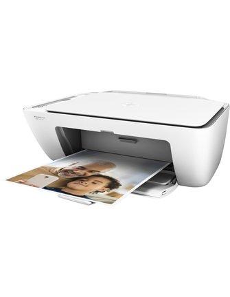 Hewlett Packard HP Deskjet Printer 2620 AiO / WiFi