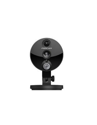 Foscam C2 Wireless Indoorcamera + app Black