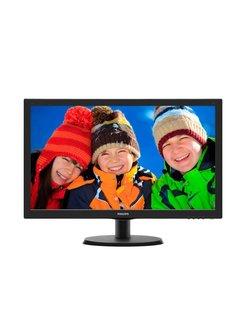 LCD-monitor met SmartControl Lite 223V5LSB2/10