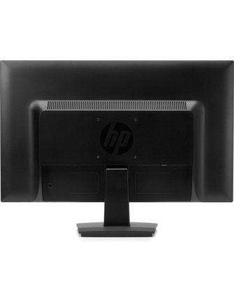 Hewlett Packard Mon HP 27o 27 inch / VGA / HDMI / Black