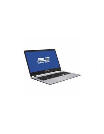 Asus Vivo 15.6 F-HD / i3-7020U / 256GB / 4GB / W10
