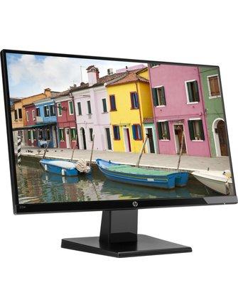 Hewlett Packard Mon HP 22W 21.5 inch / IPS / HDMI / Black