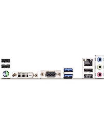 Asrock MB  FM2A68M-DG3+  FM2 / DVI  / VGA / USB3.0 / M-ATX
