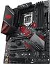 Asus MB  ROG Strix Z390-H Gaming / 8th gen comp / HDMI / ATX