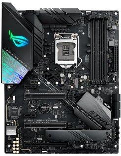 ASUS ROG STRIX Z390-F GAMING moederbord LGA 1151 (Socket H4) ATX Intel Z390