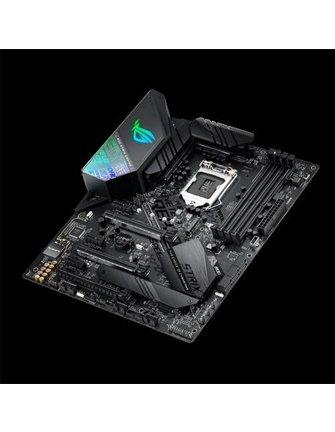Asus MB  ROG Strix Z390-F Gaming / 8th gen comp / HDMI / ATX