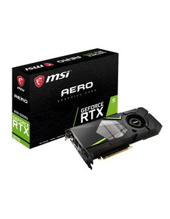 GeForce RTX 2070 AERO 8G
