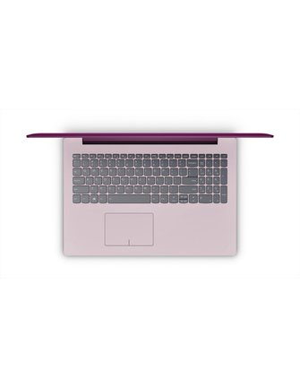 Lenovo IdeaP. 330 15.6/i3-8130U 4GB / 240GB SSD / W10 PURPLE