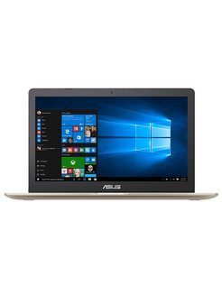 ASUS X580VD /15.6 / i7-7700HQ / 16GB / 1TB+512GB / W10 / GTX1050 / Renew (refurbished)