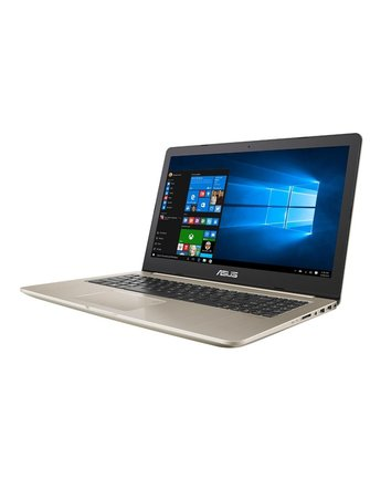 Asus ASUS X580VD 15.6/i7-7700HQ/16GB/1TB+512GB/W10/GTX1050/Renew (refurbished)