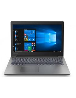 15.6 HD IP330 i5-7200U / 4GB / 128GB SSD / W10