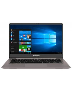 ASUS UX410UQ 14.0 / i7-7500U / 8GB / 512GB SSD / W10 / Renew (refurbished)