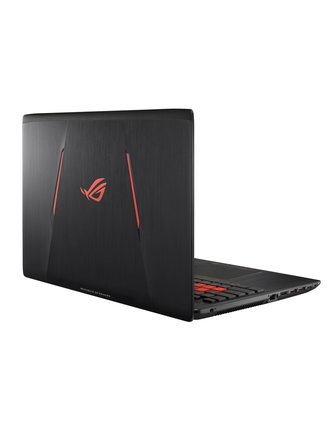 Asus ASUS GL553VD 15.6/i7-7700HQ/8GB/1TB+256GB/W10/GTX1050/RFG (refurbished)